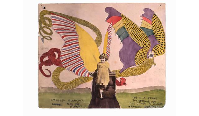 ヘンリー・ダーガーの画像 p1_40