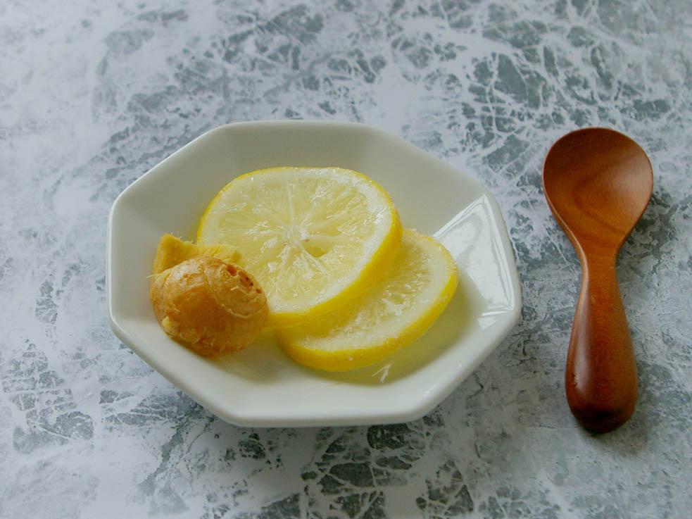 毎日でも飽きない「スパイス白湯」のアレンジ例