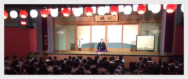 浅草演芸ホールも人気のスポットです。