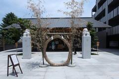 赤城神社は磐筒雄命と赤城姫命をお祀りしている神社で、そ...