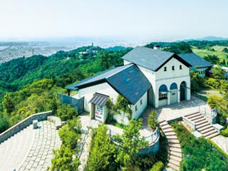 もともと港町で異国情緒漂う神戸ですが、六甲山は1895...