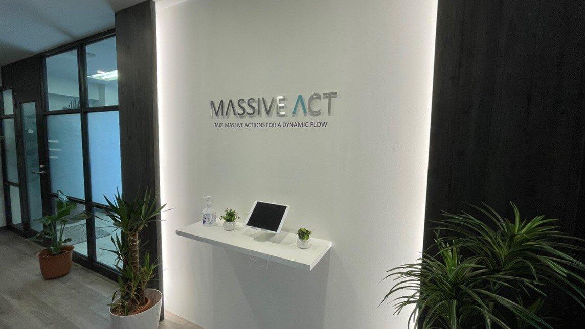 株式会社Massive Act