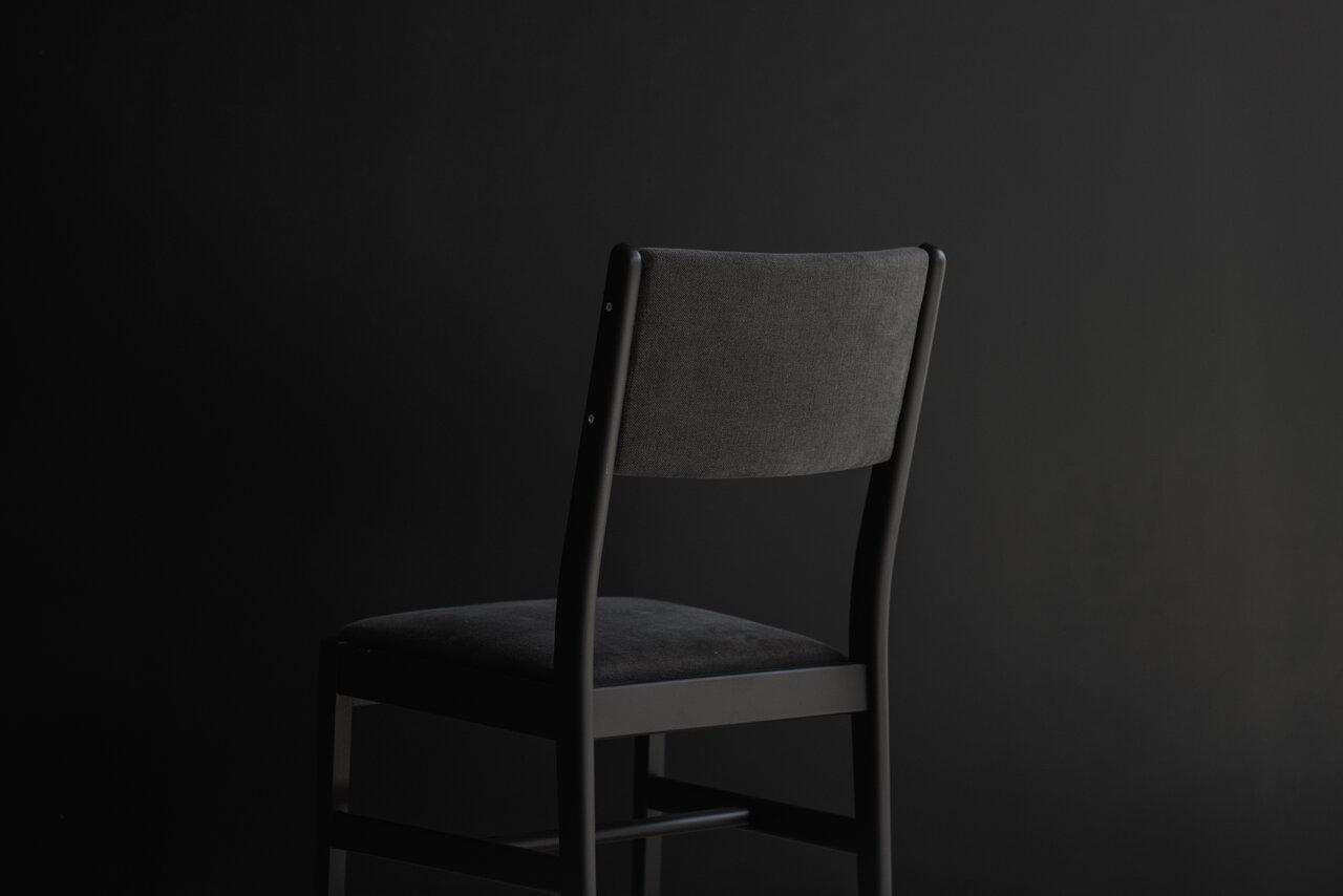 LIM Chair (MA・ブラック)