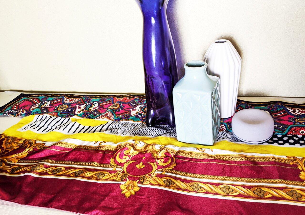 multi-cloth
