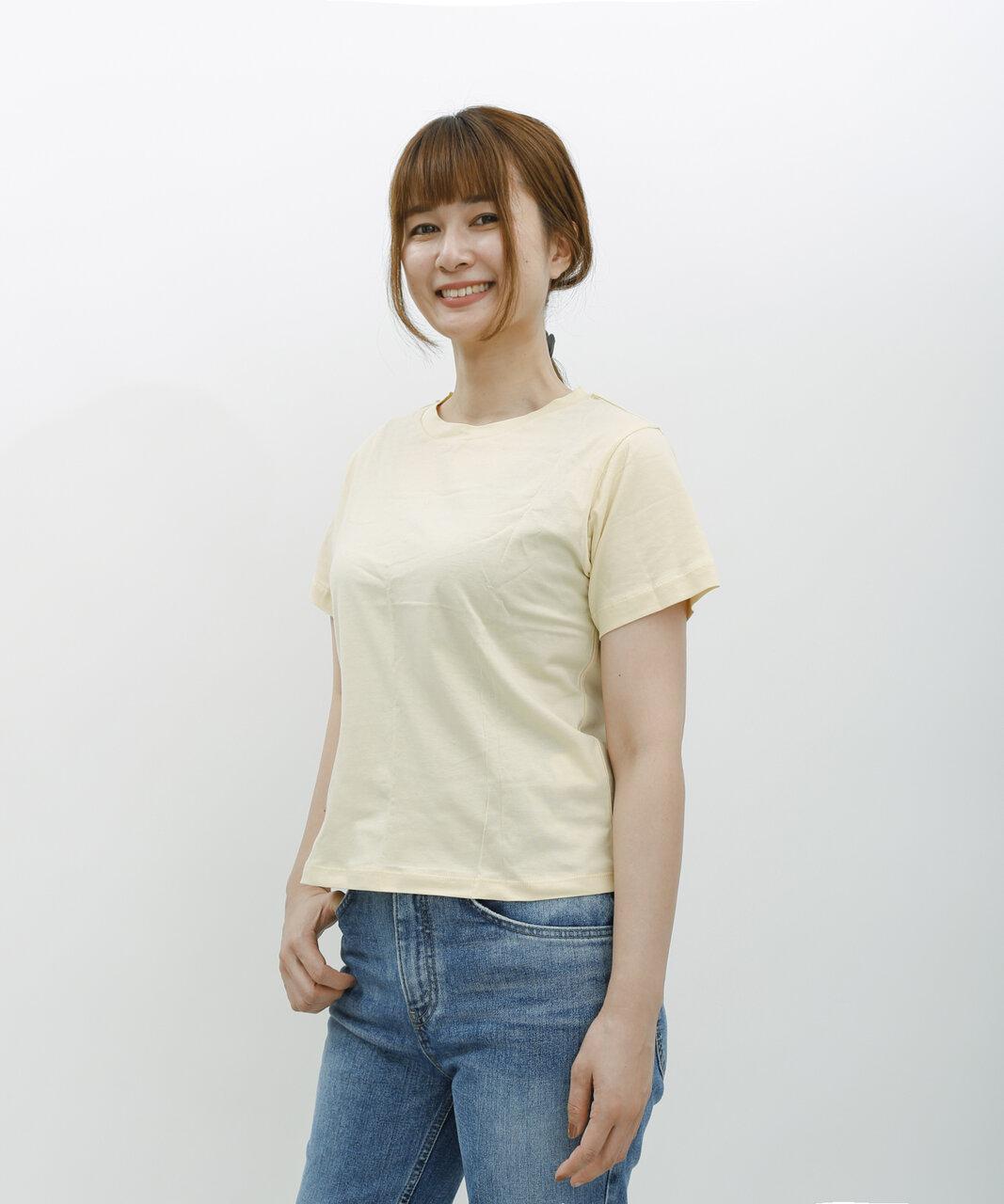 半袖Tシャツ ¥1650(税込)
