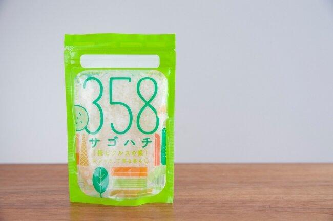 三五八漬けの素 『358(サゴハチ)』