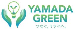 ヤマダホールディングス「環境マーク」