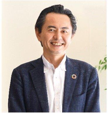 エコワークス株式会社 代表取締役社長 小山 貴史