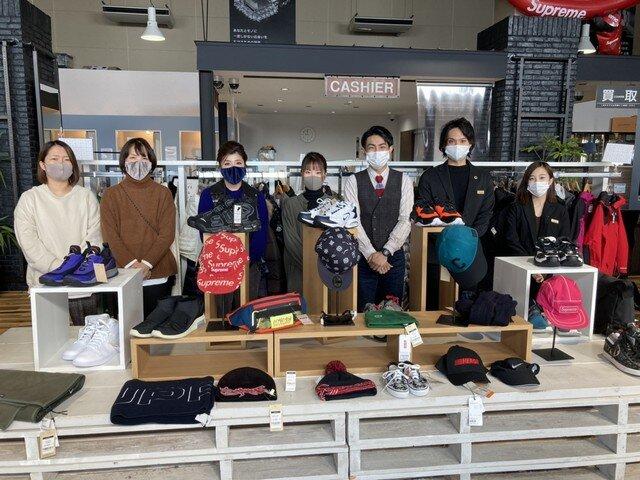 エコスタイルの創業地、浜松市にある大型販売店