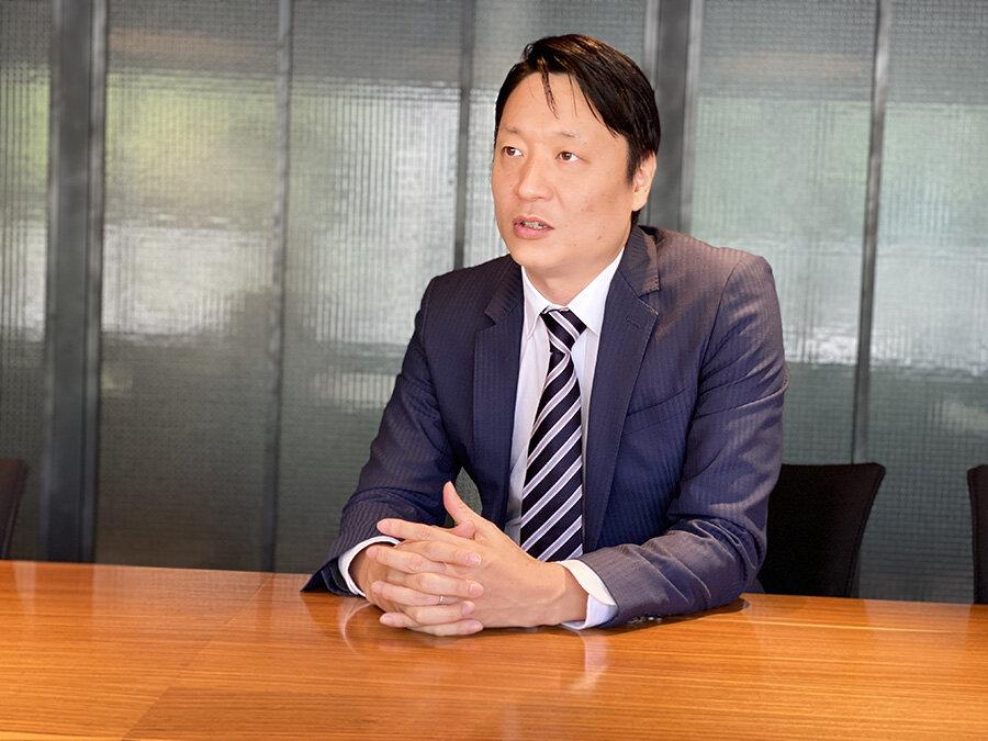 株式会社ハイレゾ創業者兼代表取締役 志倉 喜幸氏