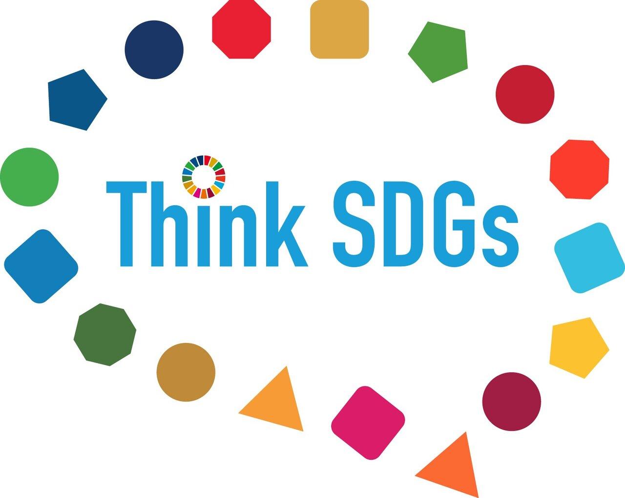 Think SDGs
