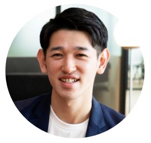「TASUKI」プロジェクト 代表 佐藤 哲太