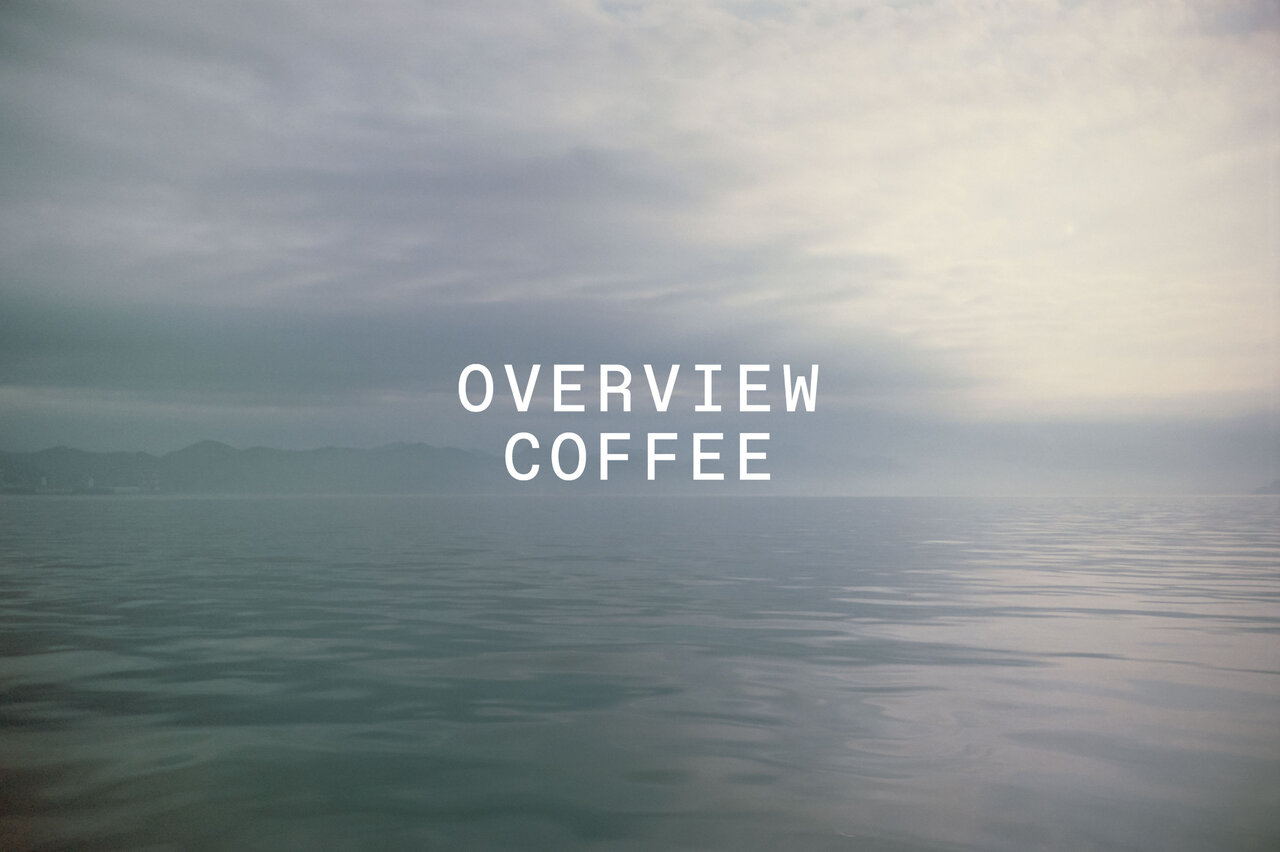 Overview Coffee