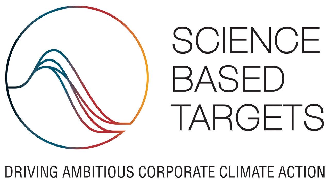 Science Based Targets