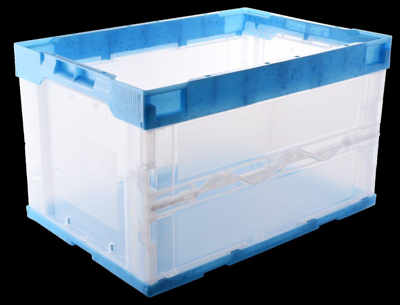 新しい回収BOXについて