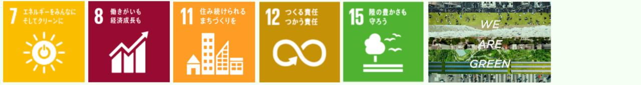 SDGs重点項目