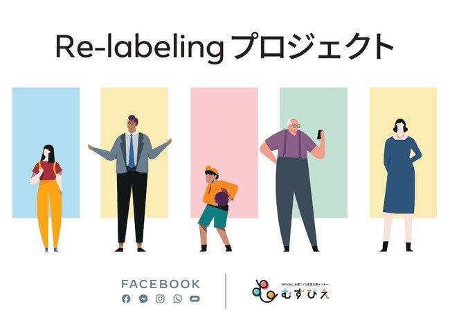 Re-labelingプロジェクト