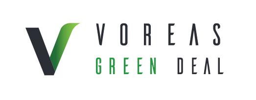 VOREAS GREEN DEAL
