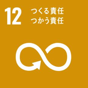 12. つくる責任使う責任