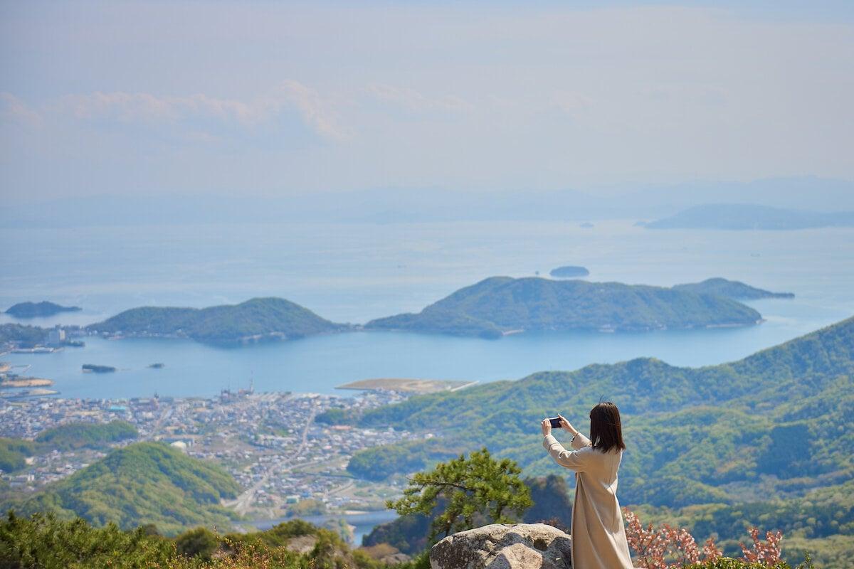 小豆島の観光スポットをモデルコースで紹介! 王道グルメや歴史もチェックしよう