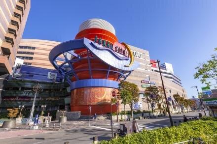 ココだけは絶対行きたい! 福岡空港周辺や博多の観光スポット&名物グルメをご紹介