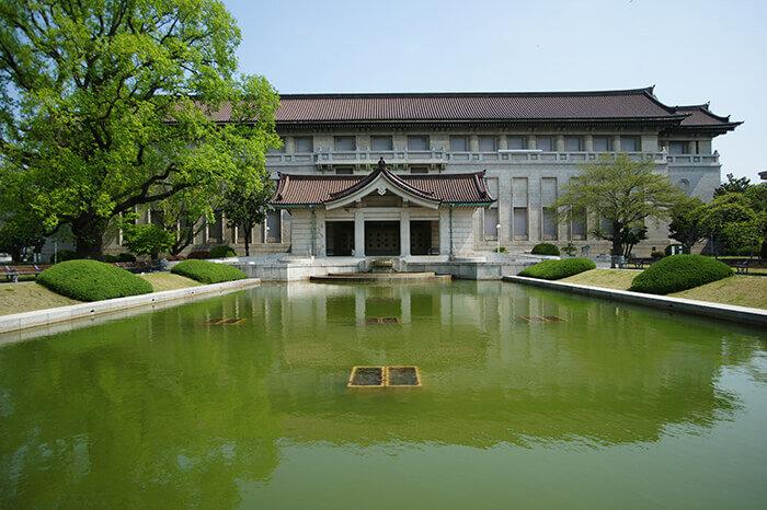 独立行政法人国立文化財機構 東京国立博物館 様