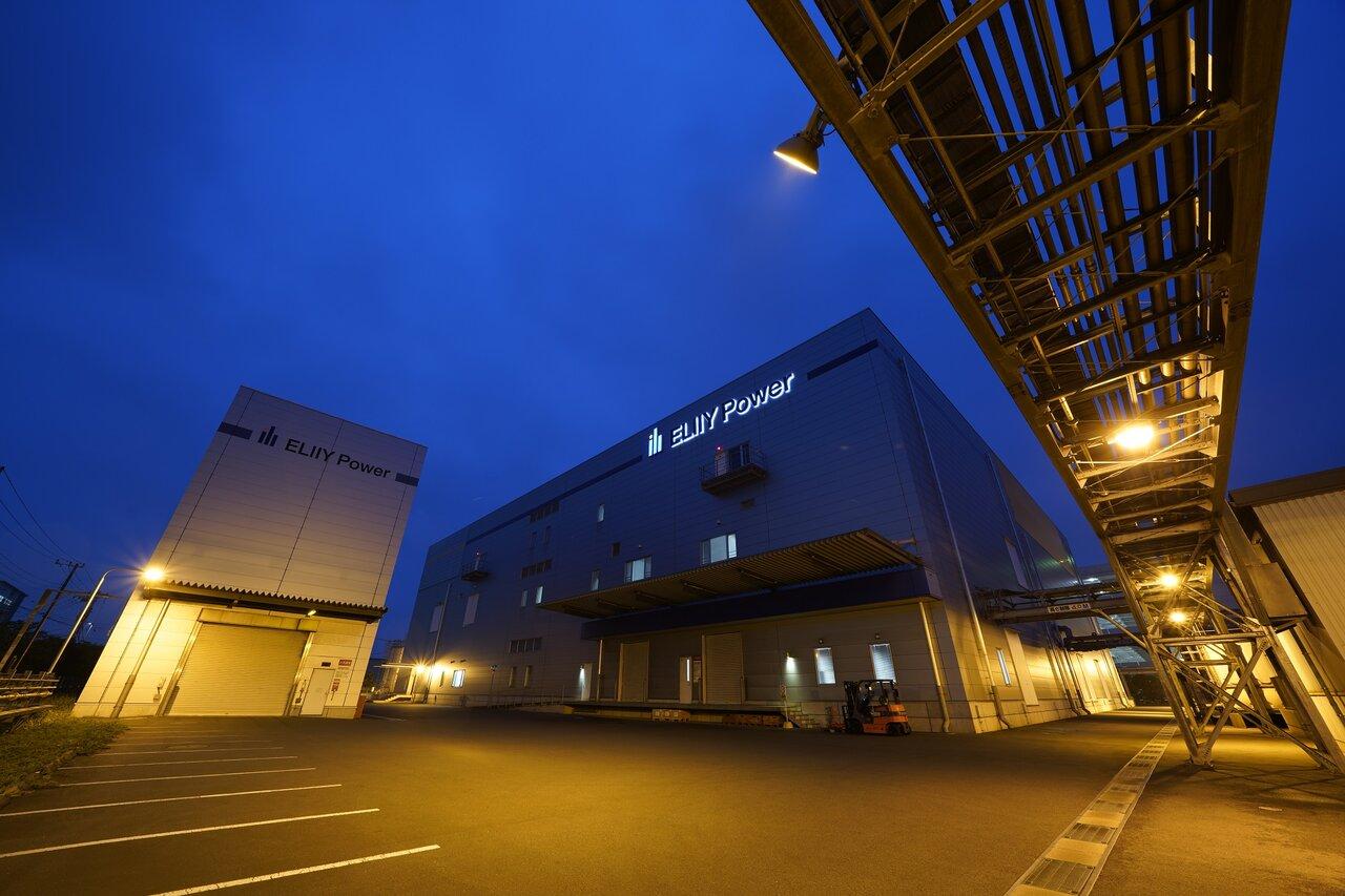 フルオートメーション工場