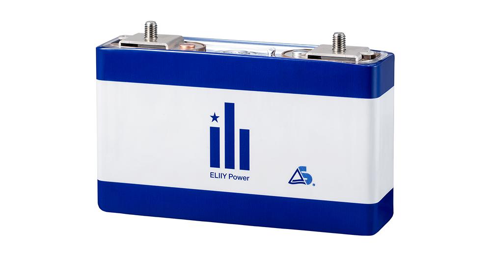 エリーパワー電池セルの要素技術