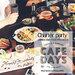 CAFE DAYS 東岡崎 (カフェデイズ) - 東岡崎/カフェ/ネット予約可 [食べログ]