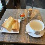 【川口】穴場カフェがたくさん!川口の気になるおしゃれカフェ