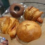 【本町】大阪のベーカリー激戦区!大阪本町のおすすめパン屋特集
