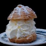 コージーコーナーのシュークリームが美味しい!気になる値段や糖質は?