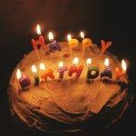 コージーコーナーの誕生日ケーキが人気!気になるカロリーや特典は?