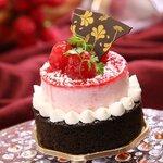 【京橋】甘いモノ好きさん必見!京橋駅近の美味しいケーキ店をご紹介♪