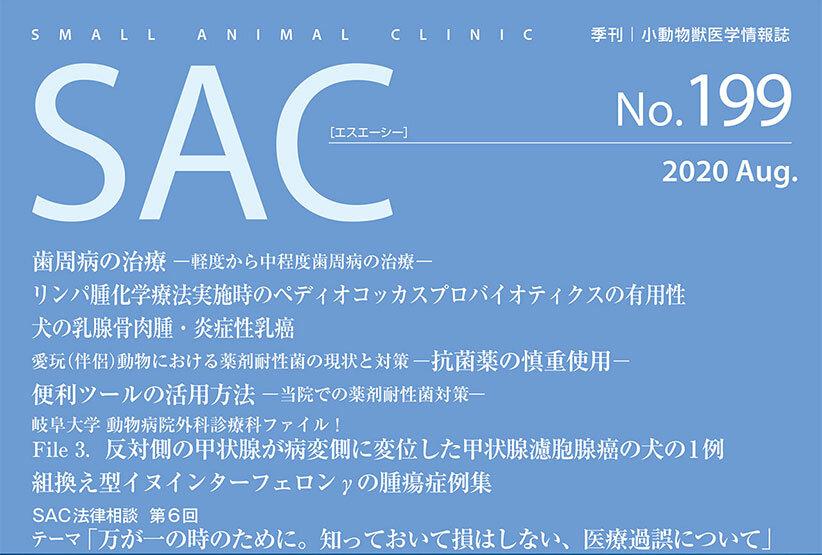SAC No.199(2020 Aug.)