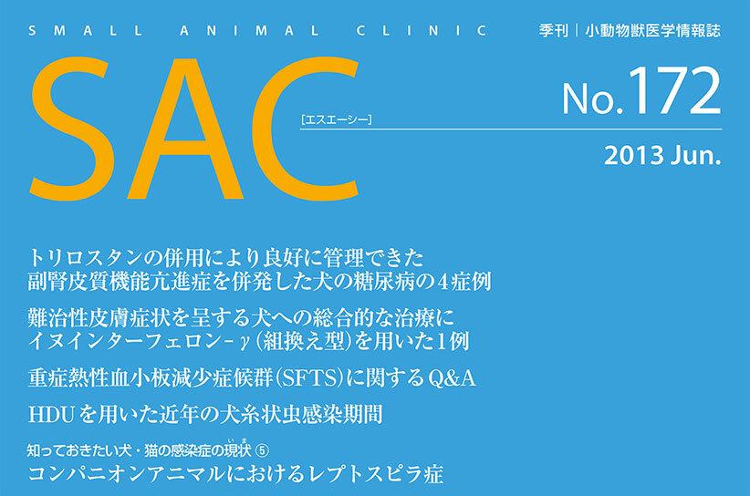 SAC No.172(2013 Jun.)