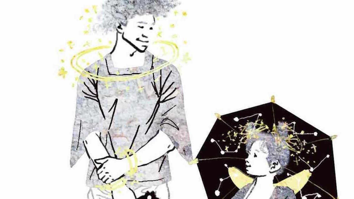 九星でパパと家族の2018年下半期を占う[一白水星の運気]