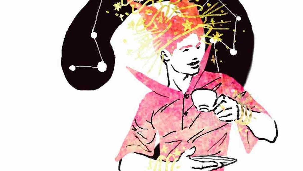 九星でパパと家族の2018年下半期を占う[二黒土星の運気]