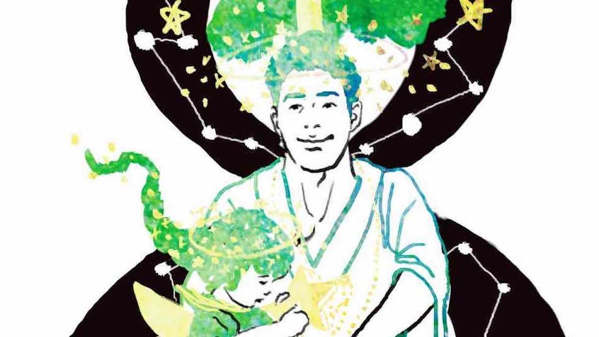 九星でパパと家族の2018年下半期を占う[八白土星の運気]