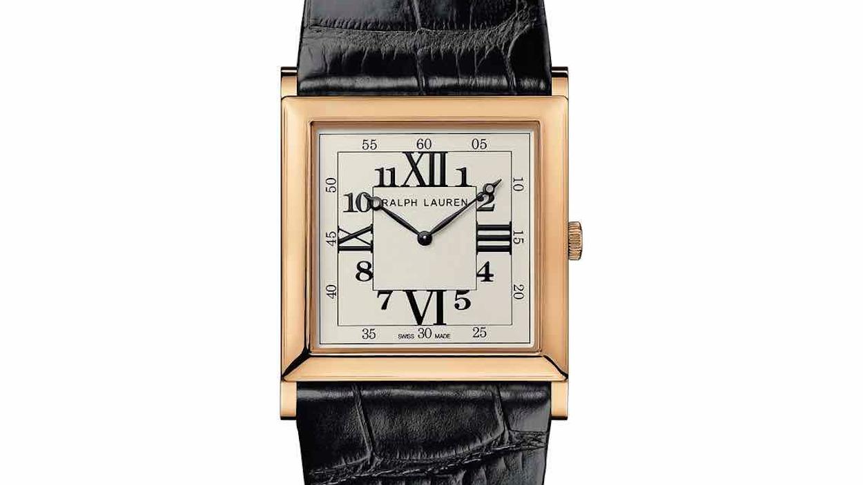 【時計】押さえておきたいブランド発。十人十色の名作金時計