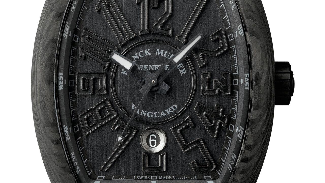 [時計]ファッションも時計もシンプルを突き詰めれば真っ黒が一番! 後編