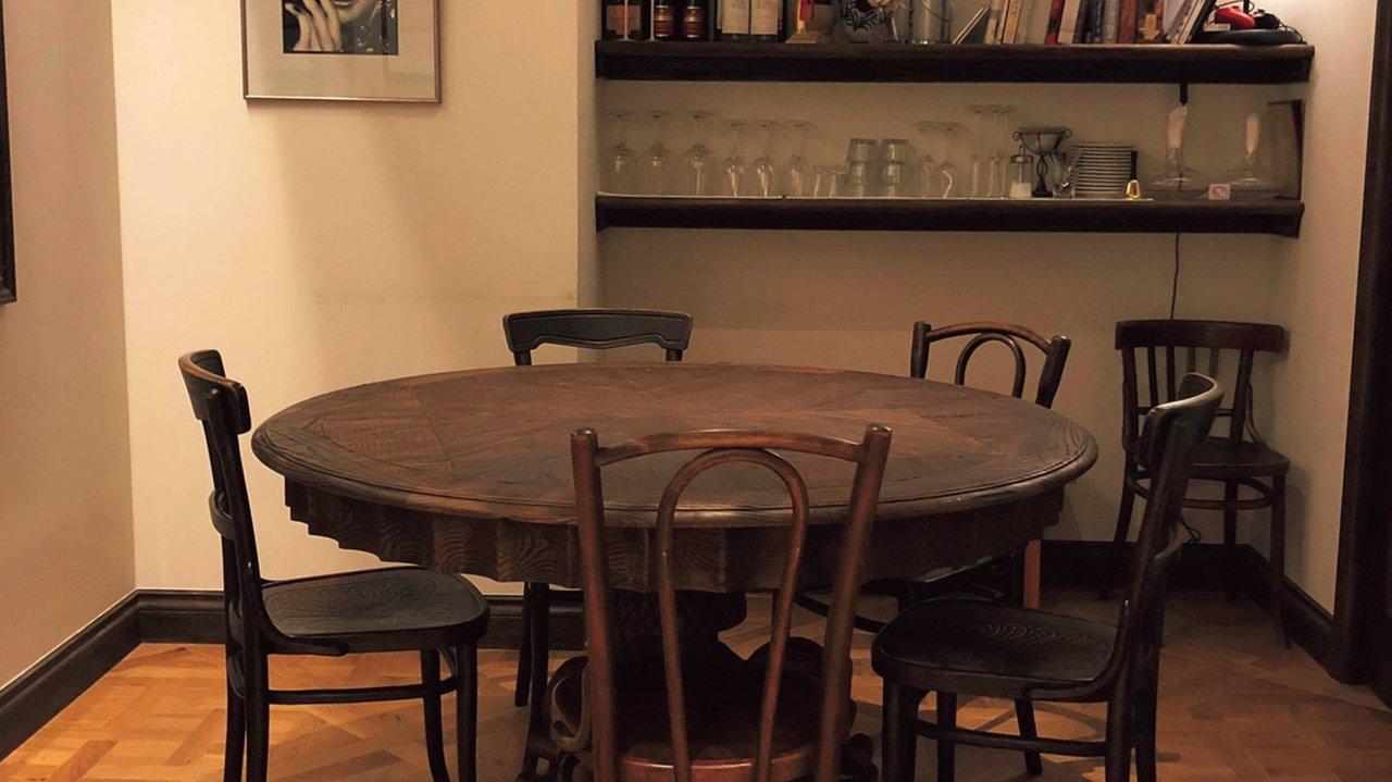 [個室レストラン]本格イタリアンで、子どもOKな個室。トラットリア  ブーカジュンタ