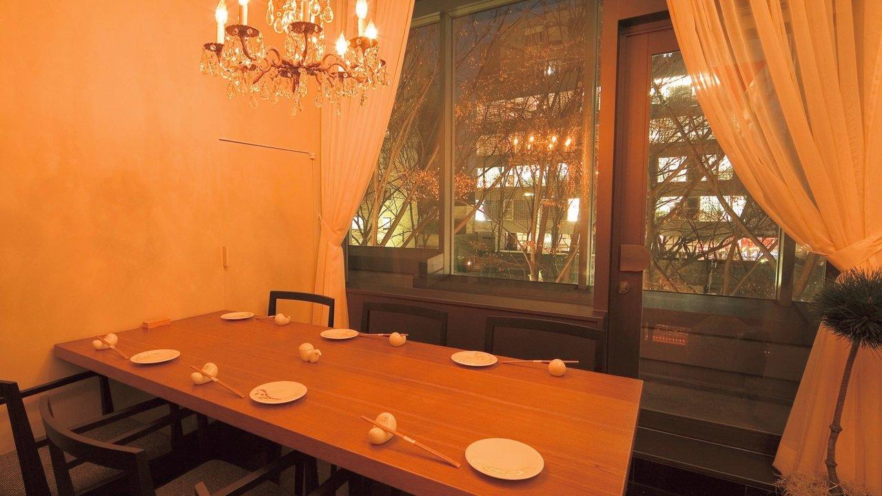 [個室レストラン]野菜嫌いな子どもも好きになる野菜専門店の個室 やさい家めい