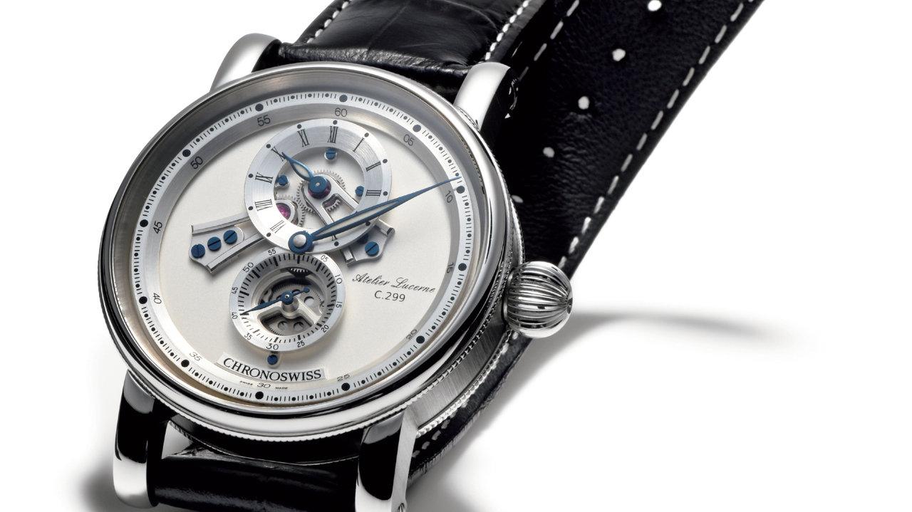 [時計]仕事ができるパパにこそ 相応しいエレガントな時計