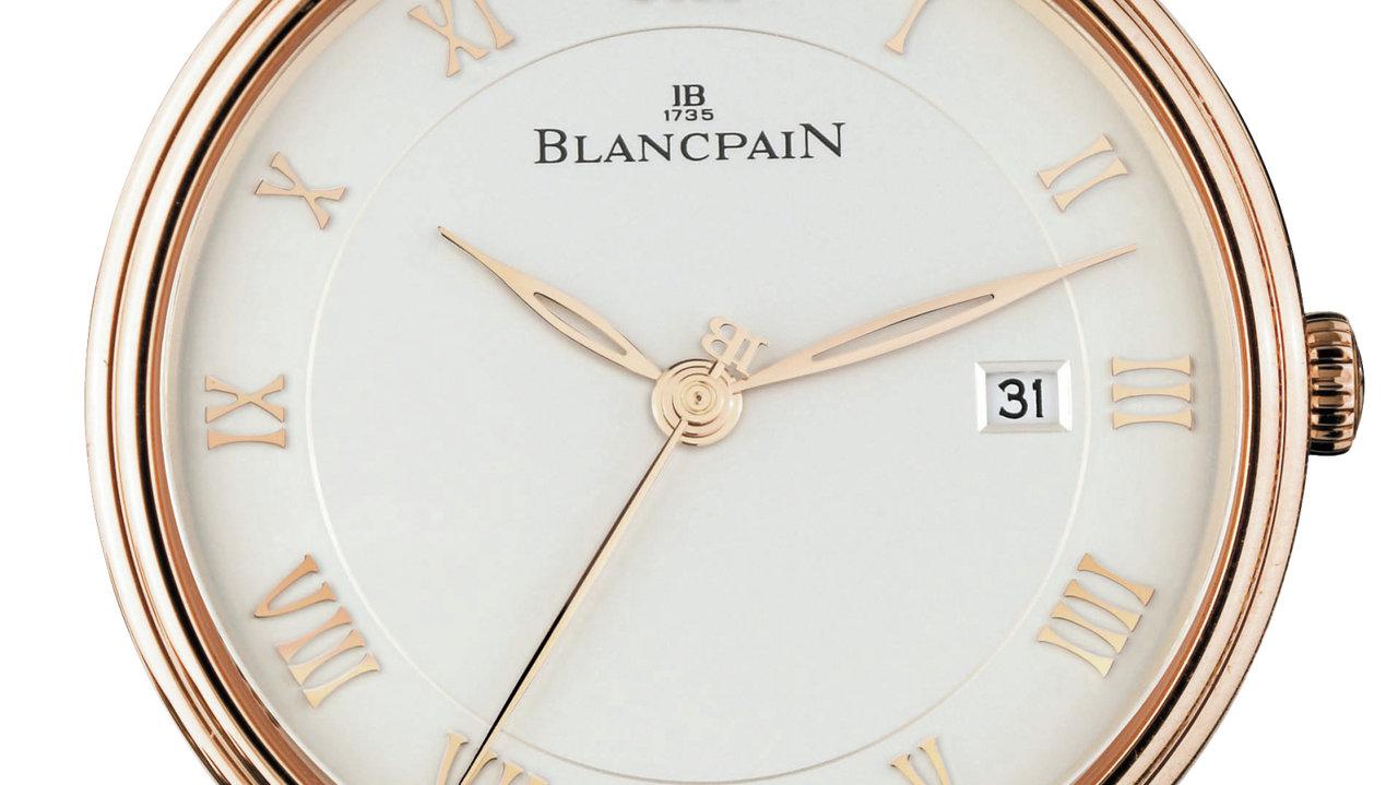 [時計]シンプル上品パパを極めれば超シンプルな三針ゴールドに行きつく