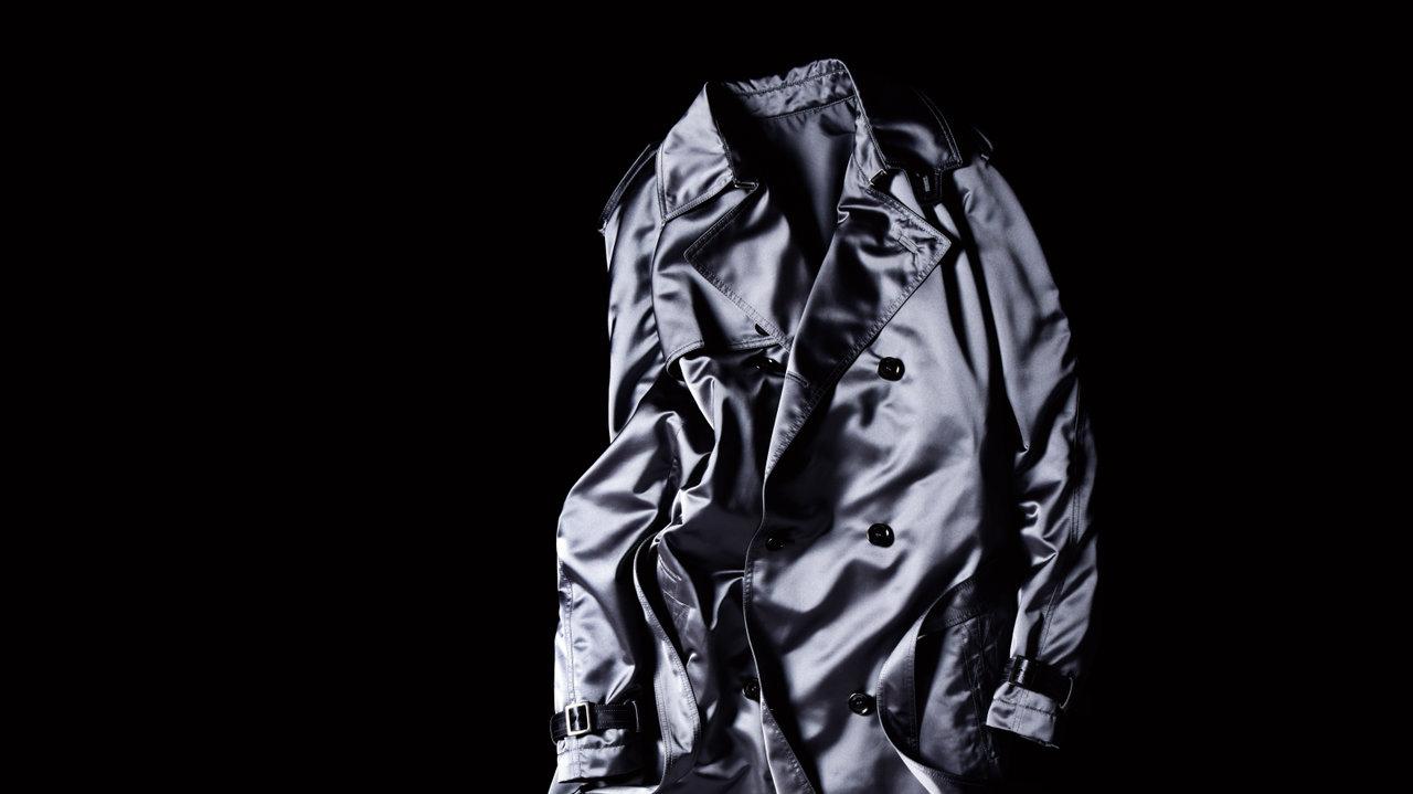 [ファッション]リラックス感があるディオールの今どきスプリングコート