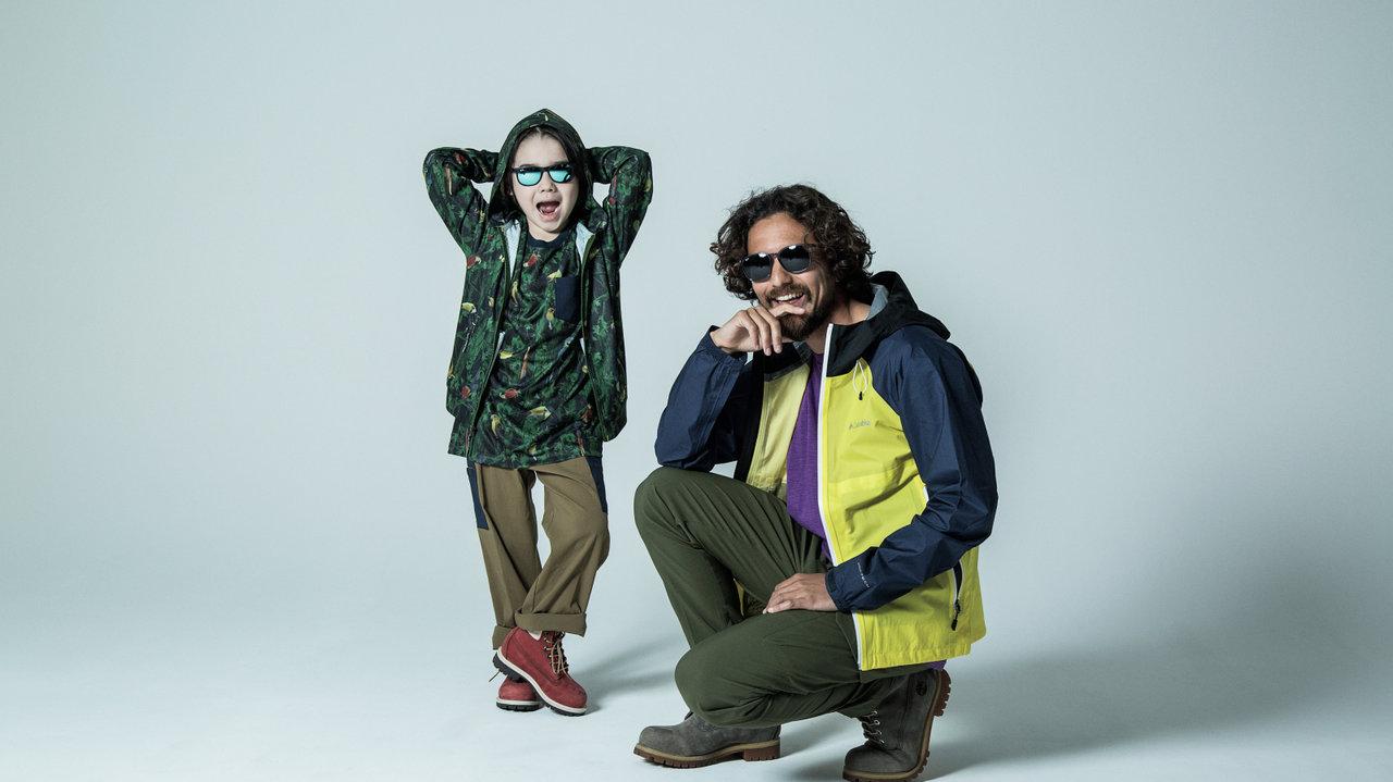 [ファッション]山、海だけでなく街中でも着たくなる!コスパアイテムの宝庫コロンビア