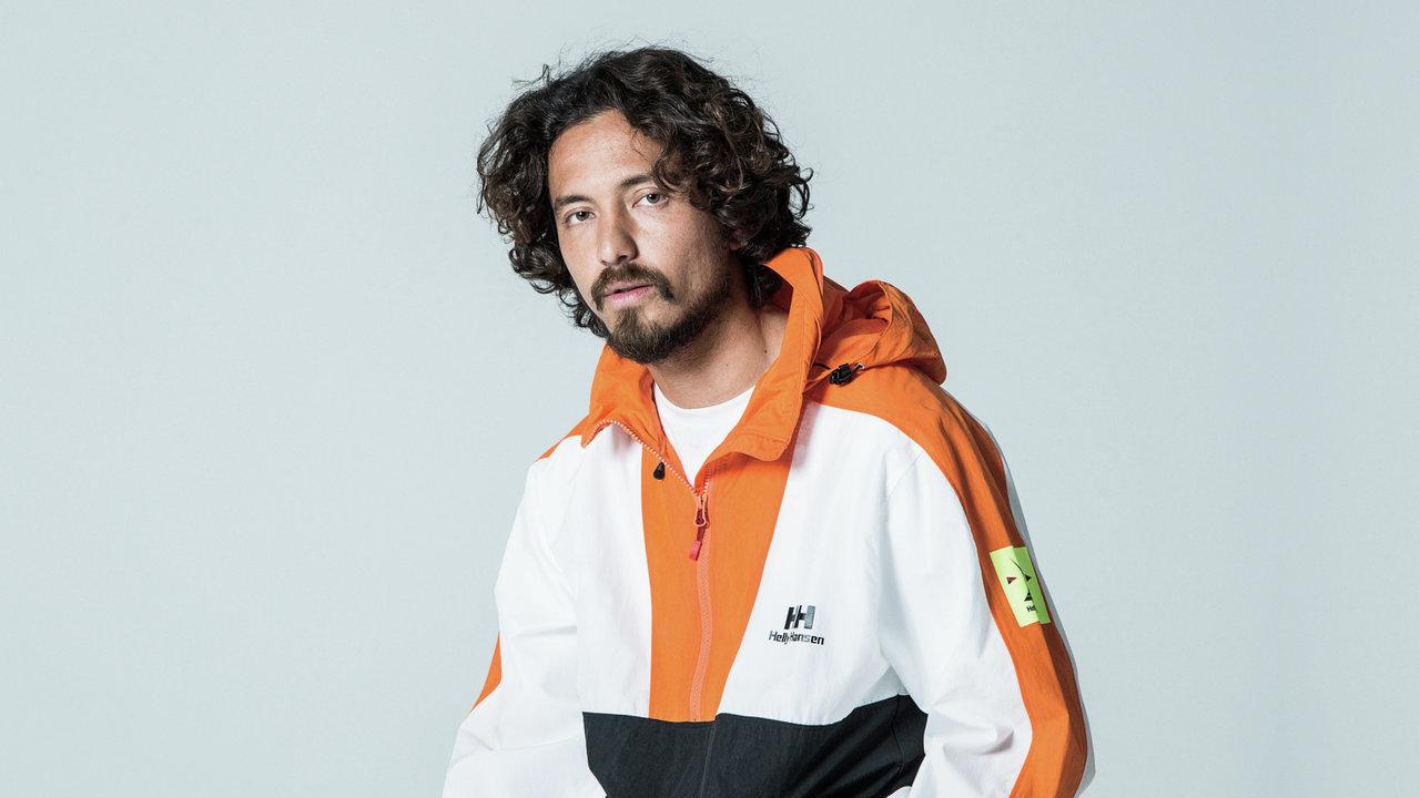 [ファッション]アウトドアファッションで今一番勢いのあるヘリーハンセン