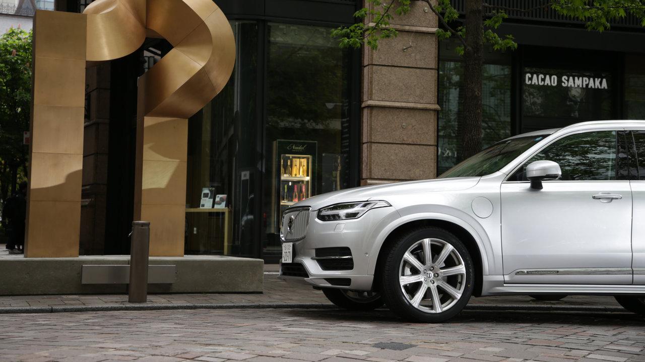 [クルマ]週末ドライブで家族の安全と乗り心地を一番に考えたら…パパのSUVに必要なモノって?