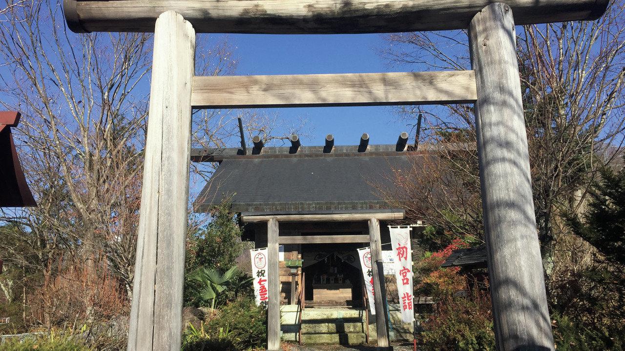 [アウトドア]神社の境内にテントに檜風呂!!倉庫をリノベしたキャビンまで貸し切り!